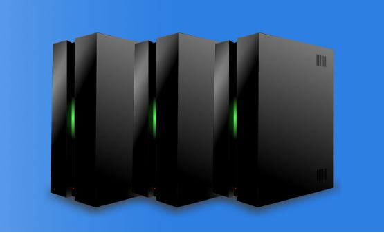 Server Upgrades